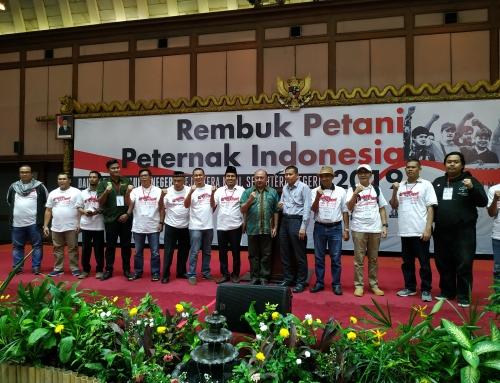Maklumat Petani Peternak Indonesia 2019