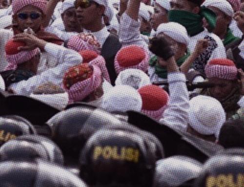 Konferensi Pers : Laporan Pemantauan Awal atas Kerusuhan 21-24 Mei 2019 di Jakarta