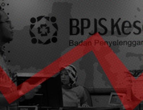 Defisit Terus, BPJS Kesehatan Tidak Becus!