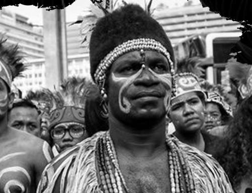 Buruknya Ruang Warga Sipil di Papua