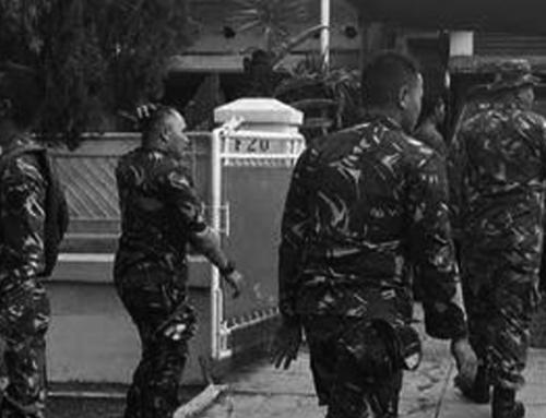 Pernyataan Sikap:  Rencana Pengosongan Rumah Cijantung Secara Sewenang-Wenang oleh TNI AD