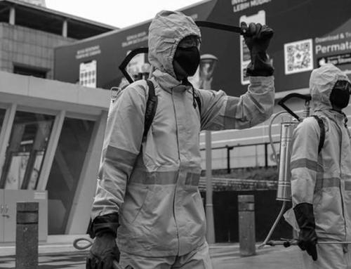 Pedoman Hak Asasi Manusia Di Tengah Pandemi COVID-19