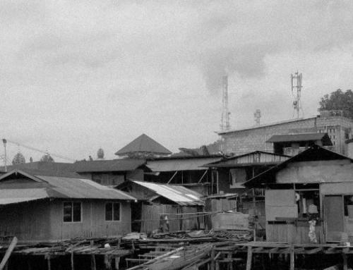 Rentan dan Terpapar Bahaya, Krisis Hunian Layak di Tengah Pandemi