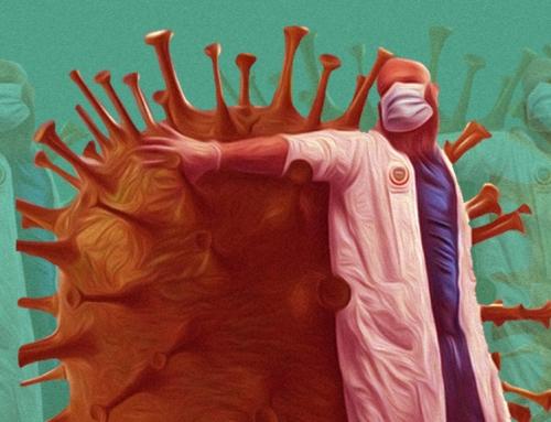 Pelanggaran Hak Tenaga Kesehatan Di Tengah Pandemi COVID-19